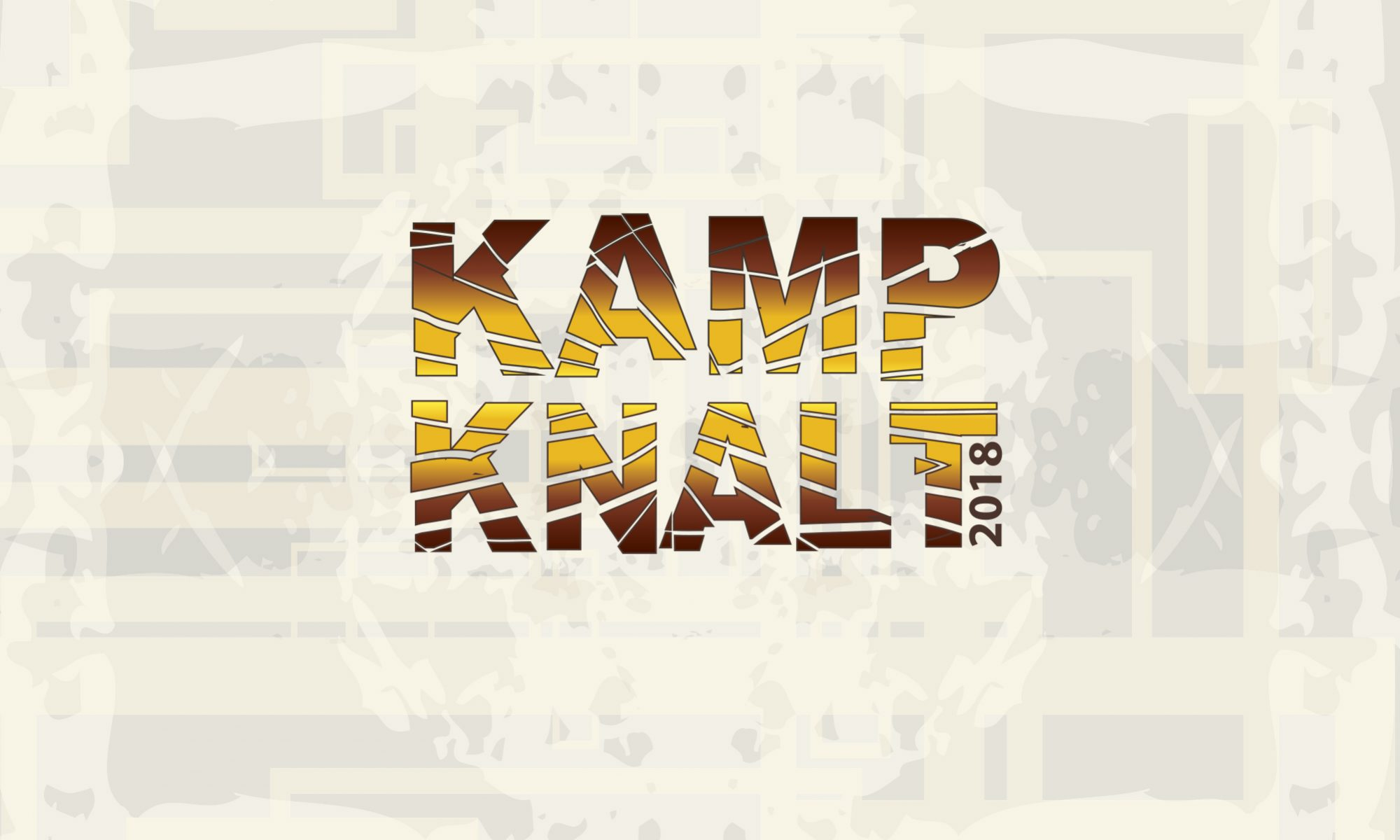 Kamp Knalt